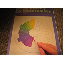Color Theory for Watercolors