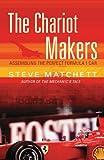 The Chariot Makers, Steve Matchett, 0752865242
