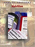 img - for Annual Editions: Nutrition 05/06 book / textbook / text book