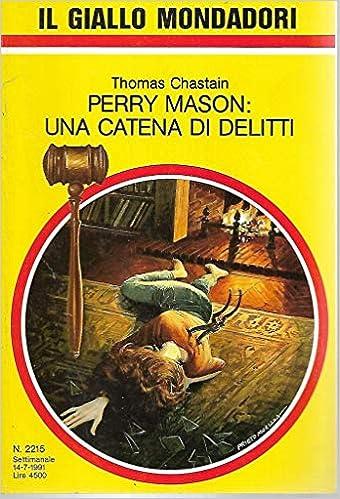 Perry Mason : una catena di delitti