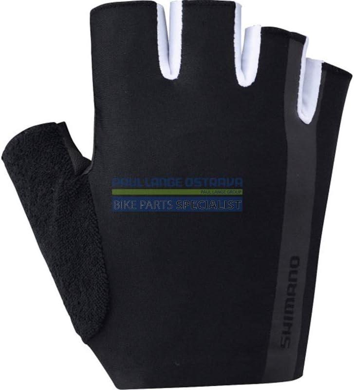 SHIMANO Guanti da Ciclismo Uomo Value Glove