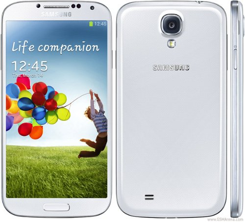Samsung Galaxy S4 (Product)