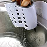 Sink Caddy Sponge Holder Green Soap