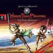 Der letzte Horizont (Honky Tonk Pirates 6)   Joachim Masannek