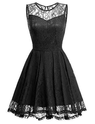 Short Gown Dress - 6