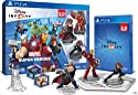 Disney Infinity: Marvel Super Heroes (2.0 Edition) Video Game Starter Pack - Playstation 4 [Game PS4]<br>$1136.00