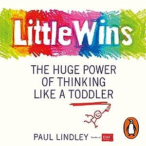 Little Wins Audiobook
