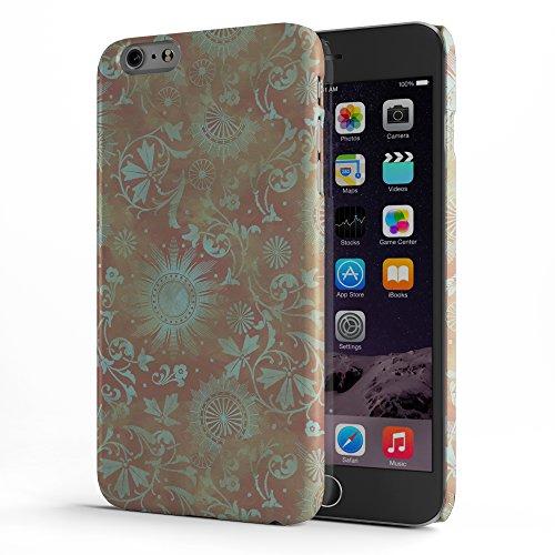 Koveru Back Cover Case for Apple iPhone 6 Plus - Artistic Design