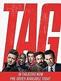 Tag [Blu-ray]