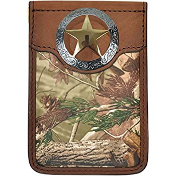 Custom Badger Texas Ranger Lone Star Realtree AP Camo
