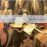 Bach: Brandenburg Ctos.