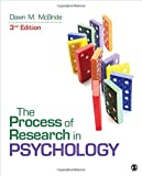 img - for The Process of Research in Psychology book / textbook / text book