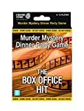 The Box Office Hit - Murder mystery gift box - downloadable game for 6,8,10 or 12 players