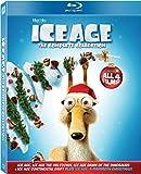 Ice Age Cc Bs Bd [Blu-ray]