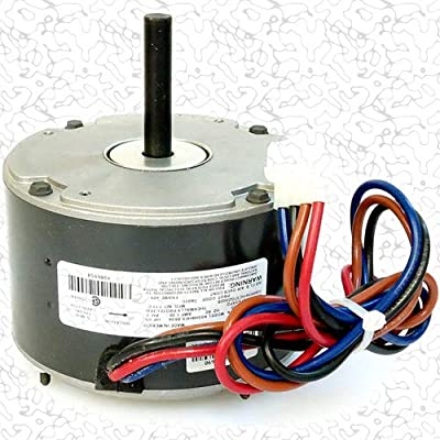 Astounding 1086954 Oem Upgraded Comfort Maker 1 5 Hp 230V Condenser Fan Motor Wiring 101 Capemaxxcnl