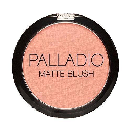 Palladio Matte Blush, Peach Ice