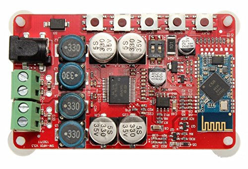 INSMA Amplifier TDA7492P Receiver Amplifiers product image