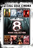 Extreme Monsters 8 Movie Collection