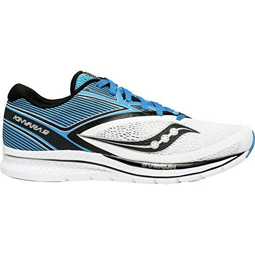 スポーツをするモディッシュまとめる[サッカニー] メンズ ランニング Kinvara 9 Running Shoe [並行輸入品]