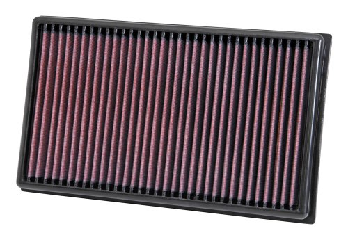 K&N 33-3005 High Performance Replacement Air Filter