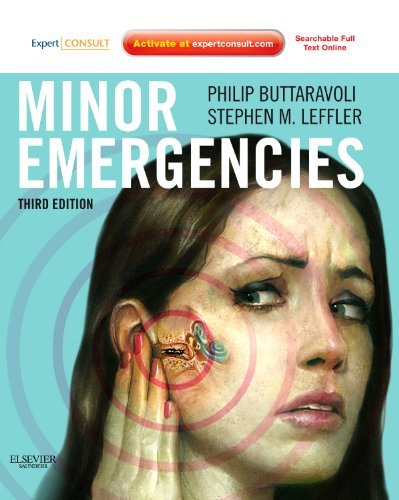Minor Emergencies: Expert Consult - Online and Print