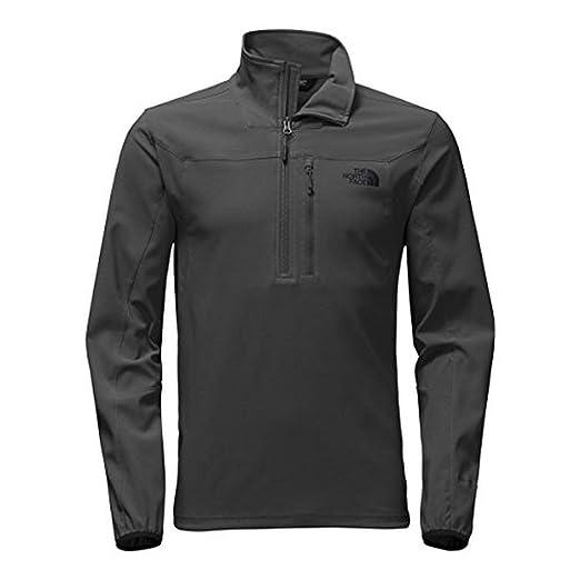 b41f711f5a The North Face Men s Apex Nimble Half Zip Pullover at Amazon Men s ...
