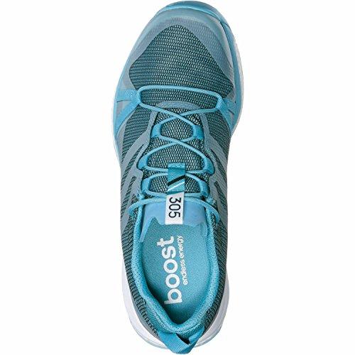 adidas Terrex Agravic GTX Trail Laufschuh Damen 9 UK - 43.1/3 EU