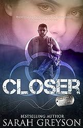Closer (The Unit Book 1)