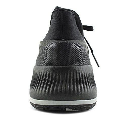 Mens Dame adidas 3 Cblack 3 adidas Mgsogr Cblack Dame Basketball Shoe YRRqFpcxwC