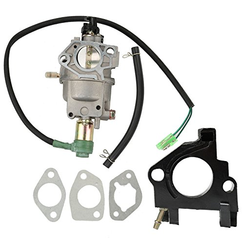 Anzac Carburetor Carb For Steele SP-GG600 SP-GG750E SP-GG900E SP-GG1000E Gas Generator by Anzac