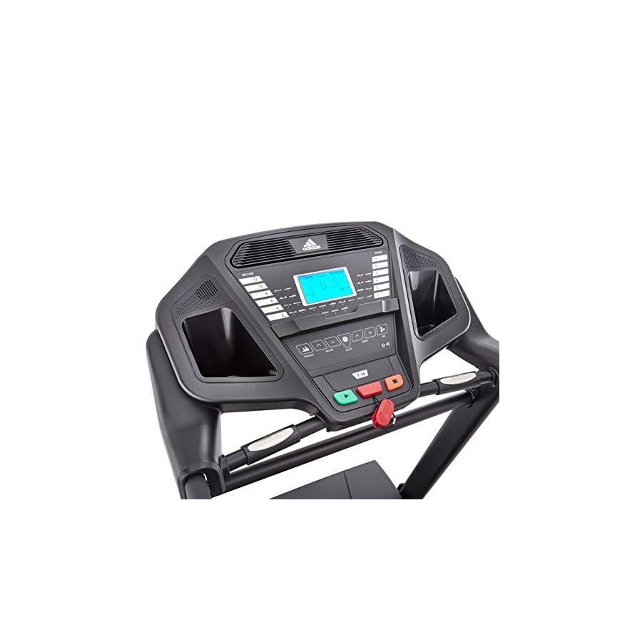 adidas T 16 Treadmill