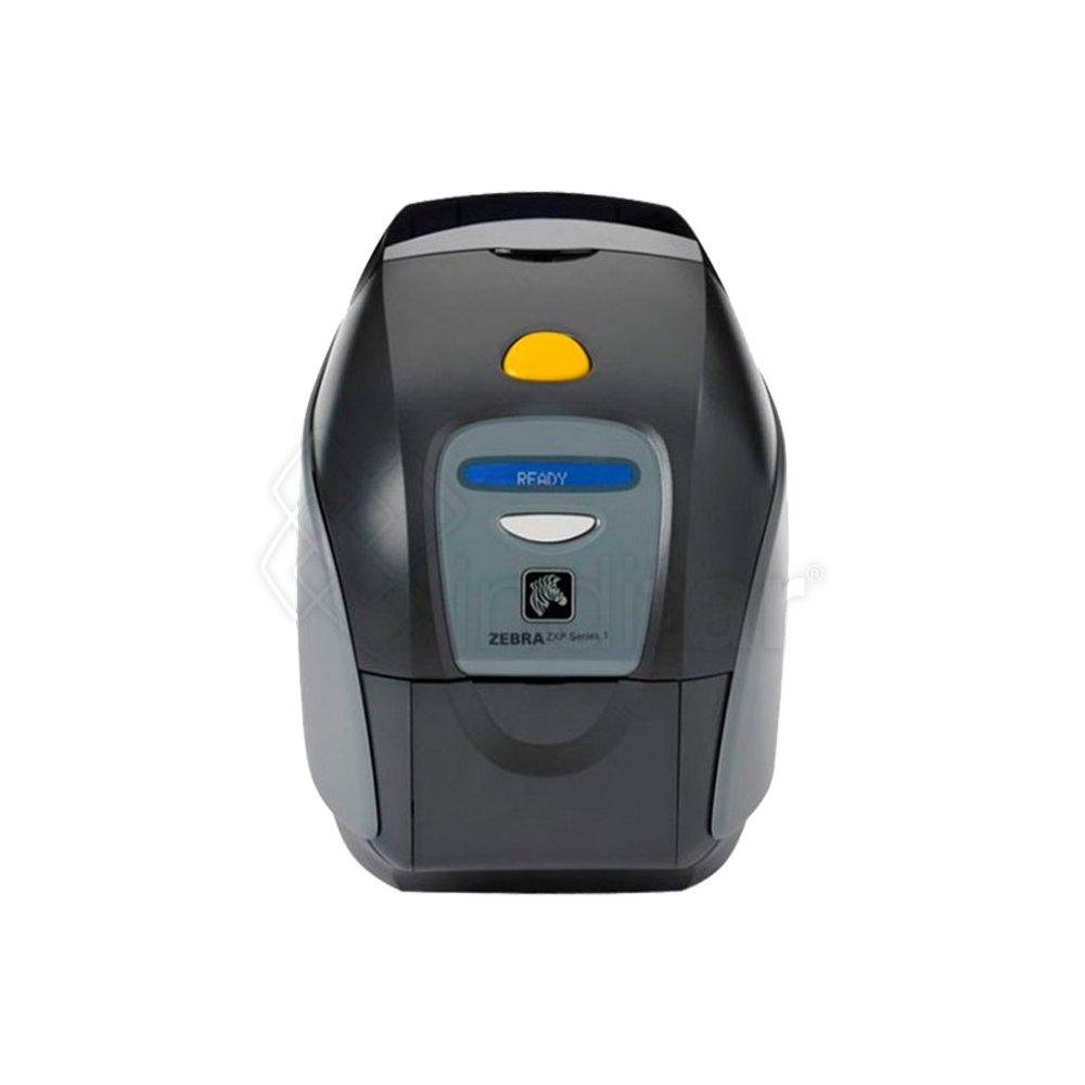 Impresora de tarjetas pvc Zebra ZXP Series 1 ZXP ...