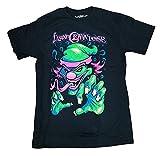 Insane Clown Posse Licensed Graphic T-Shirt - Small