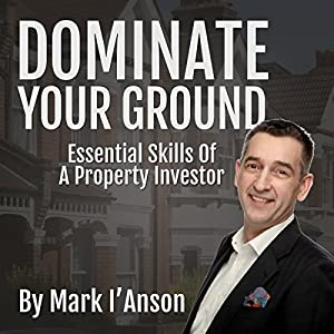 Dominate Your Ground Audiobook