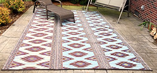 indoor outdoor rugs 9x12 - 4