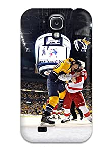 nashville predators (81) NHL Sports & Colleges fashionable Samsung Galaxy S4 cases 4430051K231494154