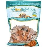 Gourmet Duck Breast Fillet Dog Treats by Best Bully Sticks (3lb. Value Pack)