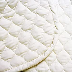 All Organic Moses Basket Replacement Pad