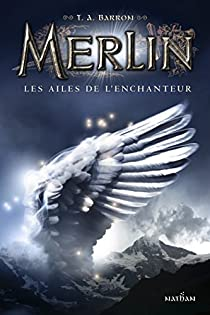 Barron T.A - Merlin Cycle 1 tome 5 51UCg8%2BJ1kL._SX210_