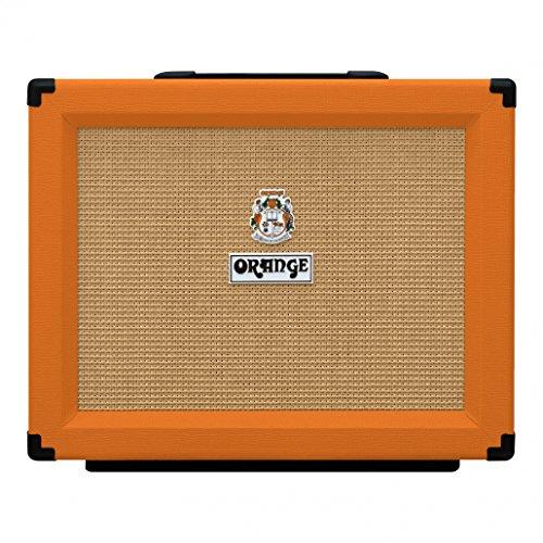 Orange Amps Guitar Amplifier Cabinet, Orange (PPC112C)