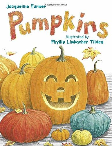Pumpkins by Charlesbridge (Image #1)