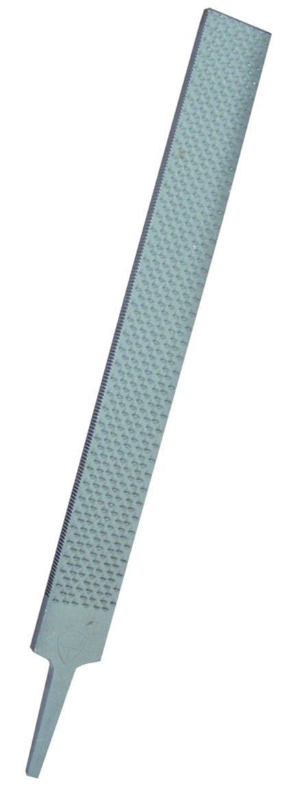 Bellota 410410BMB escofinas redonda carpintero mango bimaterial 10 basta