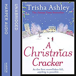 A Christmas Cracker Audiobook