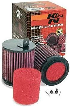 HA-1009 Luftfilter Filter NEU K/&N Filters