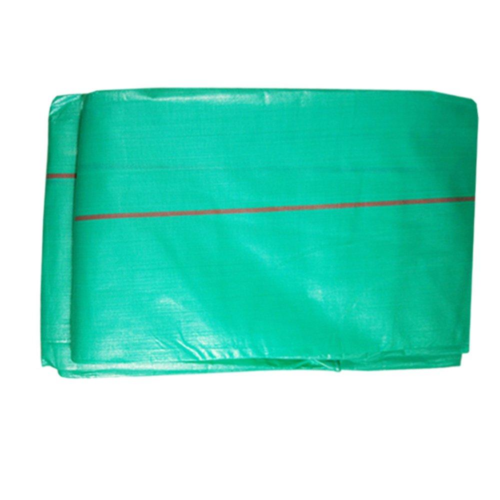 Pengbu MEIDUO Awning, Canopy PET-Plastikstoff-Verdickungs-LKW-Stoff-Regen-Überdachungs-Plane wasserdichtes Sunscreen in vielen Größen für draußen