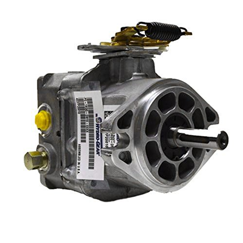 Replacement Pump 10cc (Left) for Wright SM Frame Stander Mowers & Others / , 31490026 - Hydro Gear PE-1KQQ-DN1X-XXXX