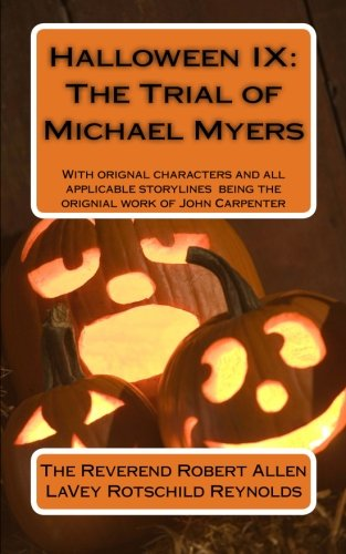 Halloween IX: The Trial of Michael Myers