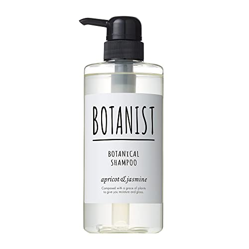 BOTANIST(ボタニスト) ボタニカルシャンプー モイスト