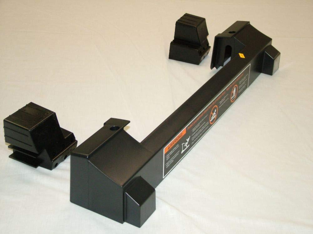Proform Lifestyler 174491 Treadmill Rear End Cap Genuine Original Equipment Manufacturer (OEM) Part