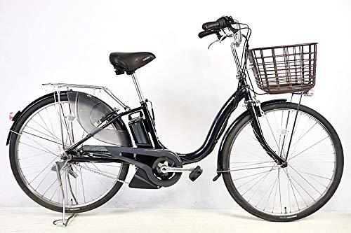 YAMAHA(ヤマハ) PAS NATURA XL(パス ナチュラ XL) 電動アシスト自転車 2016年 -サイズ B07HX1YR61